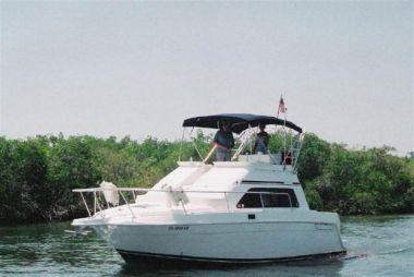 Стоимость яхты No Name - MAINSHIP 1996