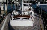 Продажа яхты Zanetia