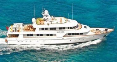 Продажа яхты MONTE CARLO - AMELS 1988