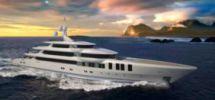 "Купить яхту 75m Turquoise ""Valicelli"" 2021 Delivery - TURQUOISE YACHTS 2021 в Atlantic Yacht and Ship"