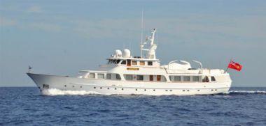 Стоимость яхты AVANTE V - FEADSHIP