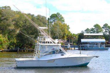 Стоимость яхты Shelby Girl - ALBEMARLE