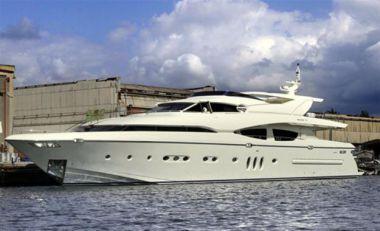Лучшие предложения покупки яхты Rini - POSILLIPO