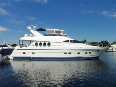 Стоимость яхты MR CHIPS - NEPTUNUS 2001