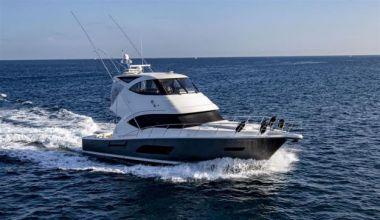 Стоимость яхты Halcyon - RIVIERA