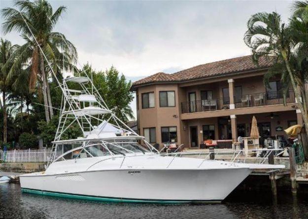 45 Viking - VIKING - Buy and sell boats - Atlantic Yacht and