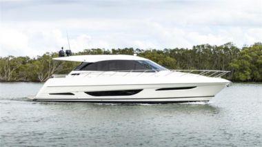 Лучшая цена на Maritimo X50 Motor Yacht - MARITIMO 2020