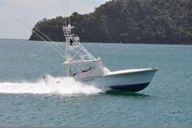 Стоимость яхты Uno Mas