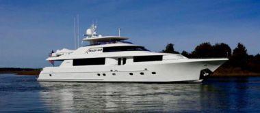 DEALER SHIP - WESTPORT 2011