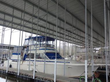Стоимость яхты Crews Control - CHRIS CRAFT