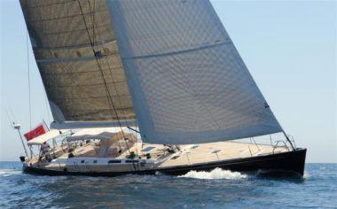 Стоимость яхты CONQUISTADOR - NAUTOR'S SWAN