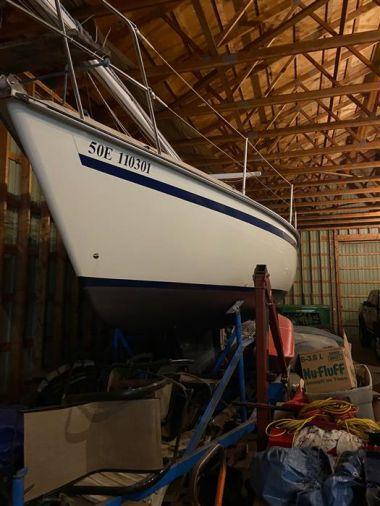 Продажа яхты Float On