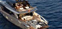 Купить яхту SX88 - SANLORENZO 2018 в Atlantic Yacht and Ship
