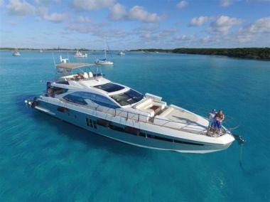 Продажа яхты SILVER SKY 2.0
