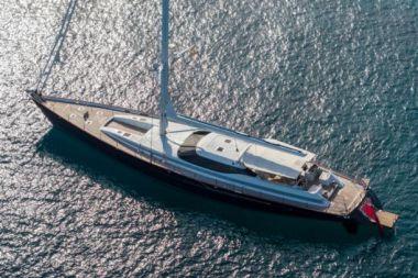 Купить яхту SOVEREIGN - ALLOY в Atlantic Yacht and Ship