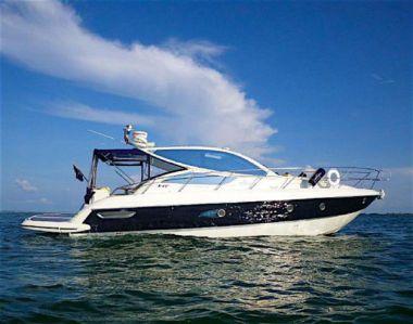 Buy a yacht Bellissimi - CRANCHI