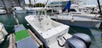 Buy a yacht MAVERICK - REGULATOR