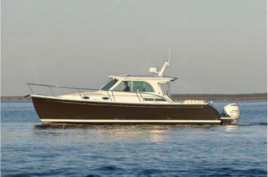 Buy a yacht N/A - BACK COVE