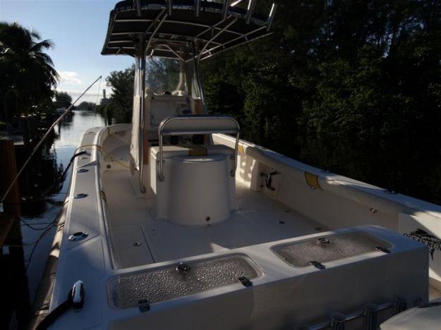 No Name - Ocean Runner - Buy and sell boats - Atlantic Yacht