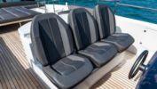 Купить яхту NAAV - PERSHING 108 в Atlantic Yacht and Ship