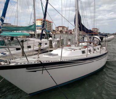 Продажа яхты Lulabelle