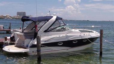 Стоимость яхты MISS GALAXIA - DORAL 2004