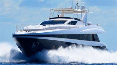 Стоимость яхты Solange II  - Rodriquez Yachts 2005