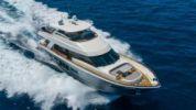 Стоимость яхты WHISTLE - LAZZARA