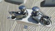 "best yacht sales deals Prata do LYS - CUSTOM LINE 97' 6"""