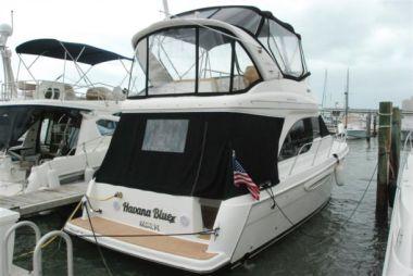 Продажа яхты Havana Blue III - MERIDIAN 381 Sedan