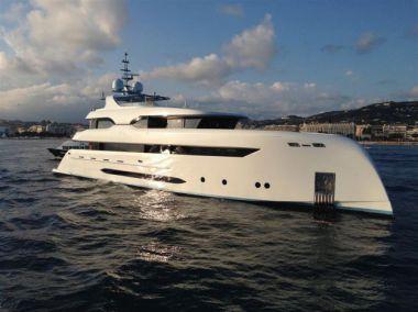 Buy a yacht ELADA - BILGIN YACHTS