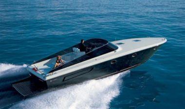 Стоимость яхты Peperone - ITAMA