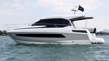 Продажа яхты NC 33 - JEANNEAU
