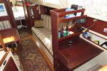 Стоимость яхты Silver Hokie - MIRAGE YACHTS LTD