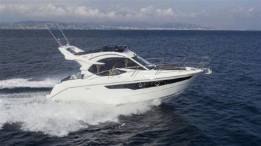 Продажа яхты GALEON 300 FLY