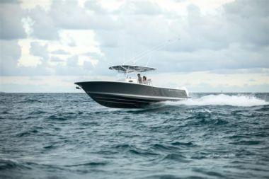 Стоимость яхты New 30 Southport 2021