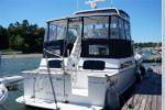 Продажа яхты 1991 Tollycraft 44 Cockpit Motor Yacht
