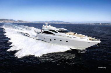 Купить яхту FANAMAX в Atlantic Yacht and Ship