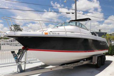 Buy a yacht Pro-Line 24 Walkaround - PRO-LINE