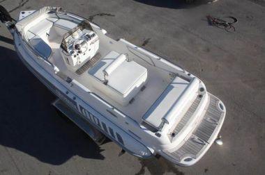 Novurania CL 650 yacht sale