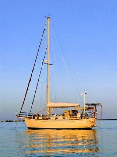 Лучшие предложения покупки яхты DORIS EMERSON - ISLAND PACKET YACHTS