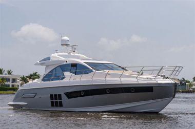 Стоимость яхты UN BUON ANNO - AZIMUT