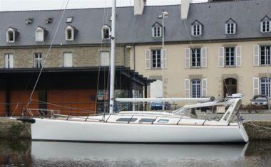 Стоимость яхты XARA OF HAMBLE - CR YACHTS SWEDEN
