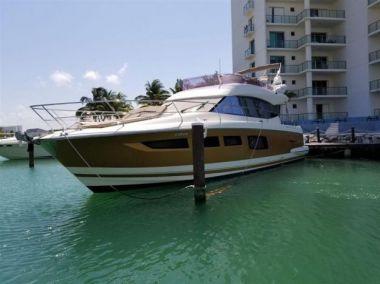 Купить яхту Mein Traum - PRESTIGE 500 Flybridge в Atlantic Yacht and Ship