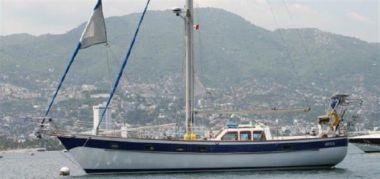 Стоимость яхты Aries  - SEA STAR