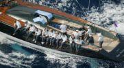 Купить яхту Kalao - MAXI DOLPHIN SRL в Atlantic Yacht and Ship