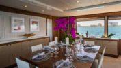 "Купить яхту IRRESISTIBLE - HARGRAVE 105' 0"" в Atlantic Yacht and Ship"