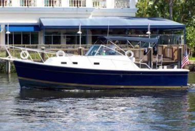 Buy a yacht Luna Sol - MAINSHIP