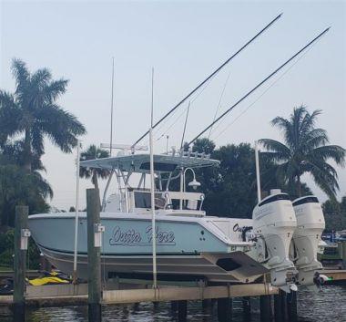 Outta Here - Venture Boat Company