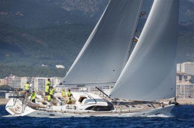 Стоимость яхты Infiniti of Cowes - Oyster Yachts 2011